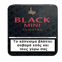 VILLIGER - Black Mini Sumatra