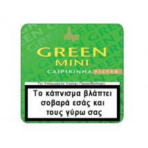 VILLIGER - Green Mini Caipirinha Filter