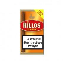 VILLIGER - Rillos Classic 5's