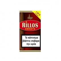 VILLIGER - Rillos Red (Sweets) 5's