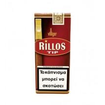 VILLIGER - Rillos Tip 5's