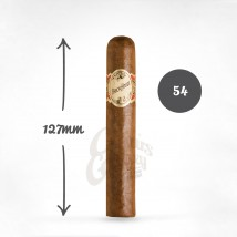 BRICK HOUSE - Robusto