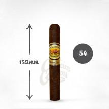 LA AURORA - Preferidos 1903 - Hors D'Age 2017 Toro Special Edition
