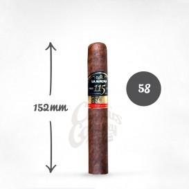 LA AURORA - 115 Anniversary Gran Toro