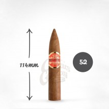 MACANUDO - Inspirado Orange Petit Piramide