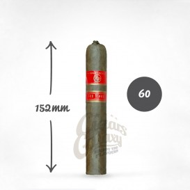 ROCKY PATEL - Sun Grown Sixty