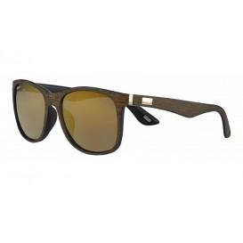 ZIPPO - Wood Effect Sunglasses OB57-01