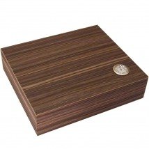 GRAND VALUE - Wooden Humidor for 15 -20  Cigars (VG128231)