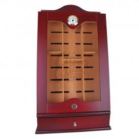 SIKARLAN – Window Cabinet Humidor for 150 Cigars (0051)