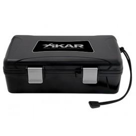 XIKAR - Xi 10 Υγραντήρας / Humidor Ταξιδίου 10 Πούρων (210XI)