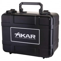 XIKAR - Xi 280 Travel Humidor for 60 Cigars (280XI)