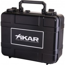 XIKAR - Xi 250 Travel Humidor for 50 Cigars (250XI)
