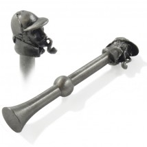 PETERSON - Tamper Tobacco Pipe Tool