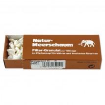 WHITE ELEPHANT - Natur Meerschaum Filter Granulat