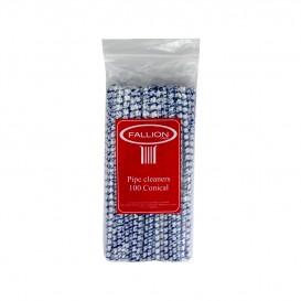 FALLION - Blue Sticks / Pipe Cleaners (100 sticks)