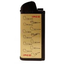 IMCO - Αναπτήρας Πίπας με Εργαλεία CHIC 4 Pipe Logo