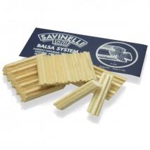 SAVINELLI - Balsa System Pipe Filters 9mm (F734)