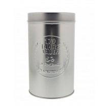 VAUEN - Carbon Active Pipe Filters 9mm Anniversary Tin (170 pcs)