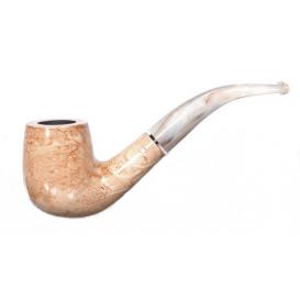 BUTZ CHOQUIN - Stone Marble 1304 Tobacco Pipe