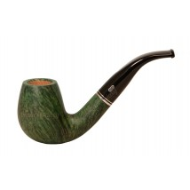 CHACOM - Exquise Green 851 Tobacco Pipe