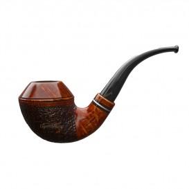 MASTRO DE PAJA - Bella Rustic 02 Tobacco Pipe