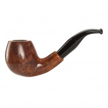 MOLINA - Nautic Light Brown 2 Tobacco Pipe