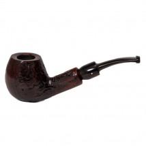 PIPEX - Model AR18 Rustic Tobacco Pipe
