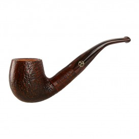 RATTRAYS - Brownie 8 Brown Tobacco Pipe
