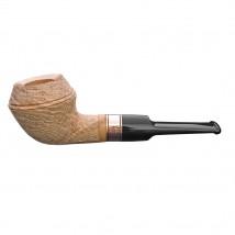 RATTRAYS - Distillery Sandblast Natural 129 Tobacco Pipe
