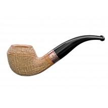 RATTRAYS - Distillery Sandblast Natural 105 Tobacco Pipe