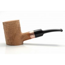 RATTRAYS - Distillery Sandblast Natural 128 Tobacco Pipe