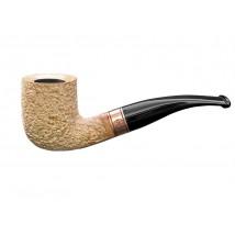 RATTRAYS - Distillery Sandblast Natural 106 Tobacco Pipe