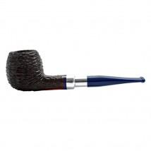 SAVINELLI - Eleganza 207 Brownblast Tobacco Pipe