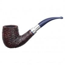 SAVINELLI - Eleganza 606KS Brownblast Tobacco Pipe