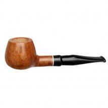 SAVINELLI - Gaius 345 Smooth Tobacco Pipe