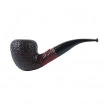 SAVINELLI - Leonardo Cavallo Limited Edition 2008 Brown Rustic Tobacco Pipe