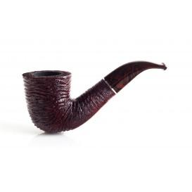 SAVINELLI - Mega Brownblast Tobacco Pipe (611EX)