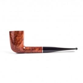 SAVINELLI - Tre 401 Brown Smooth Tobacco Pipe