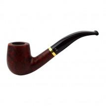 STANWELL - De Luxe 246 Smooth Brown Tobacco Pipe