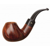 STANWELL - Deluxe 166 Brown Polished Tobacco Pipe