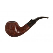 STANWELL - De Luxe 15 Brown Tobacco Pipe