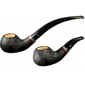 RATTRAYS - Burcher's Boy Sandblast 23 Tobacco Pipe