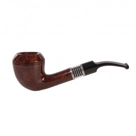 FALLION - Model 41 Smooth Tobacco Pipe Hygrocool