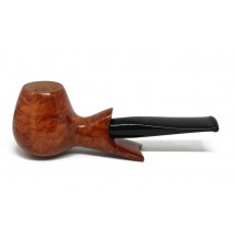 JOLLY ROGER - Clipperton Light Tobacco Pipe