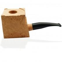 MOLINA - Hobby Halfbent Tobacco Pipe