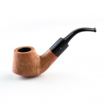 PIPEX - Model ΚR10 Tobacco Pipe Natural