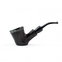 PIPEX - Μodel 50C Rustic Tobacco Pipe