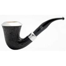 RATTRAYS - Nimbus Sandblast Tobacco Pipe