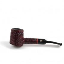 SAVINELLI - Minuto Rusticated Brown Rolling Tobacco Pipe  (310)