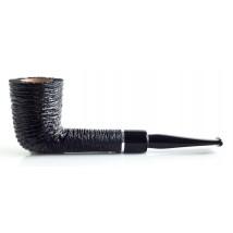 SAVINELLI - Otello Rustic 409 Tobacco Pipe